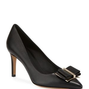 Salvatore Ferragamo Zeri pumps